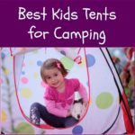 kids tents for camping