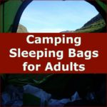 Camping Sleeping Bags for Adults