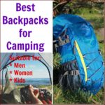 best backpacks for camping