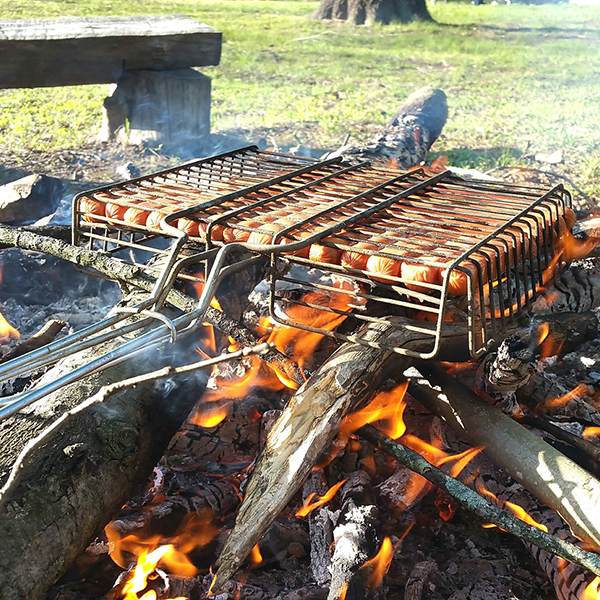 Best Campfire Cooking Equipment Reviews