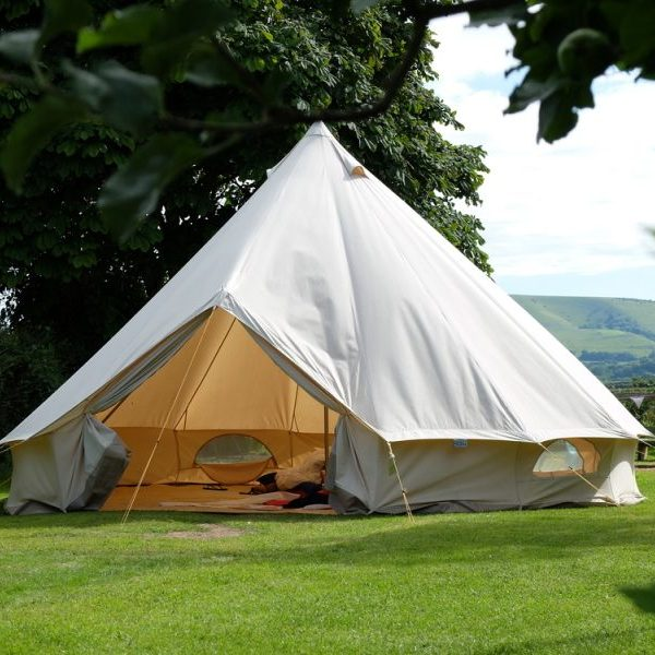 Do Canvas Tents Need Waterproofing